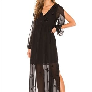 CHASER Star Maxi Dress
